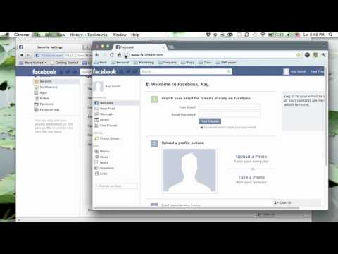 How To Find Out If Someone Is Currently Logged Into Your Facebook Account