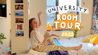 University Room Tour 2020 *first year student*