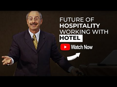 Commercial Real Estate and the Hospitality Concept   Working with Hotels