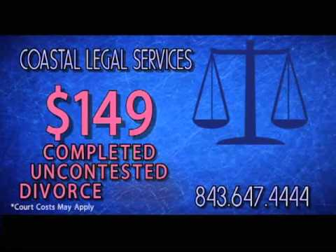 Coastal Legal Services