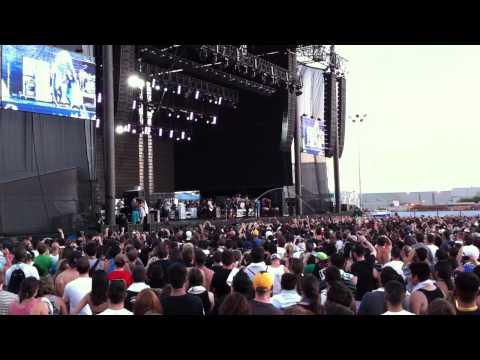 30 Seconds to Mars - Jared Leto premature ejaculation speech @ Epicenter 2010