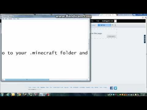 Minecraft Op on any server