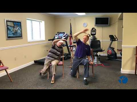 Workout Wednesday: Stretching 5.23.18