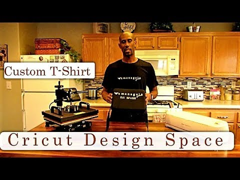 Cricut: How To Create & Design T-Shirts To Start Your Business