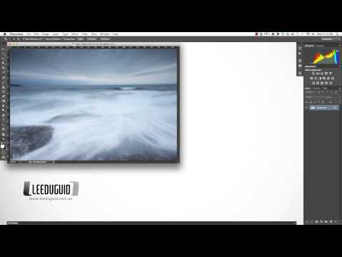 Changing Colour Space in Photoshop & Lightroom