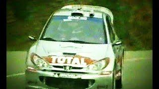 Tour de Corse 2002 WRC - Champion