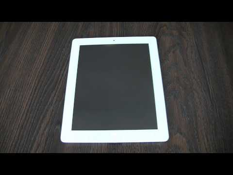 How To Reset An iPad 2