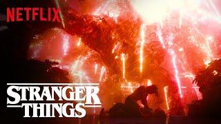 Download Stranger Things 3 | VFX Breakdown | Netflix Video