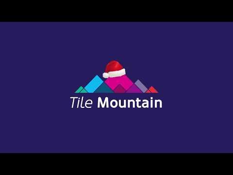 Christmas Bloopers - Tile Mountain
