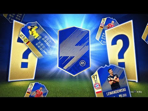 GUARANTEED TOTS SBC + 50 UPGRADE PACKS! - FIFA 18 Ultimate Team