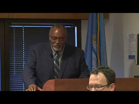 The Challenge of Persistent Racial Inequality  in 21st Century America: Lecture by Glenn Loury, PhD