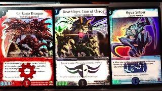 Duel Masters Mega Card Collection | Epic Nostalgia