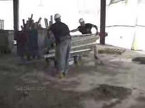 Construction Laborers Job Description