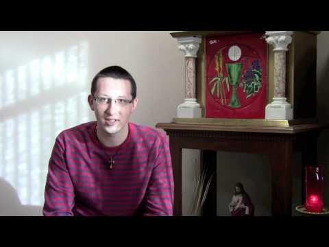 Catholic Newman Center Awakenings 2012 Promo Video!  Sign Up Now!
