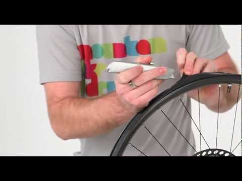 How To: Tubeless mountain bike set up on the cheap
