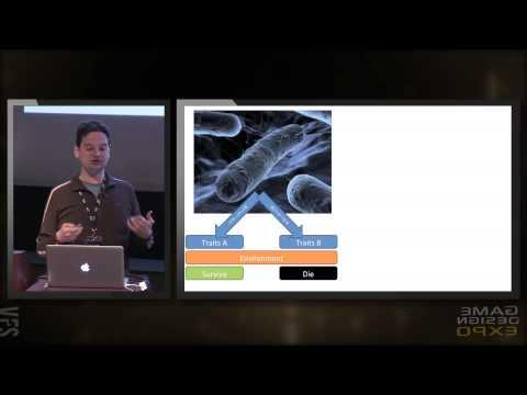 Presentation:  A Plea For The Social Core Gamer