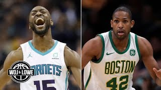 Kemba Walker, Al Horford, DeMarcus Cousins and more: What will they do in free agency? | Woj & Lowe