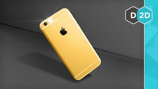 Apple Has the Best Old Phones