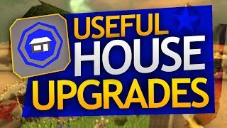 Download Most Useful Things for Your POH (OSRS) Video