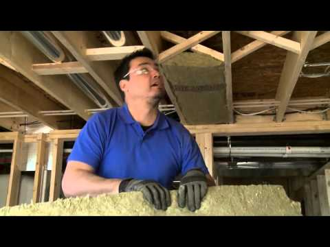 How to Soundproof Ceilings Between Floors