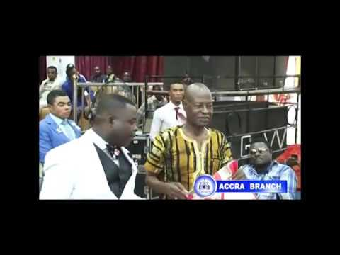 ACTOR WILLIAM ADDO ENDORSE ANGEL OBINIM FOR PERFORMING ANGELIC WORK ON HIM