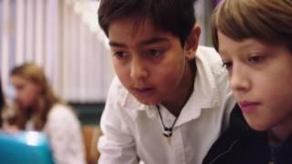 Google for Education en el Colegio LFM: Más solidaridad entre estudiantes