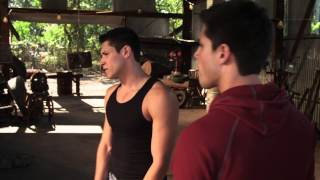 Never Back Down 2: The Beatdown - Trailer