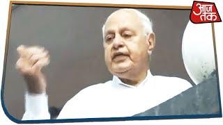 Farooq Abdullah बोले- हम ग्रेनेडबाज या पत्थरबाज नहीं, 370 को लेकर कोर्ट जाएंगे