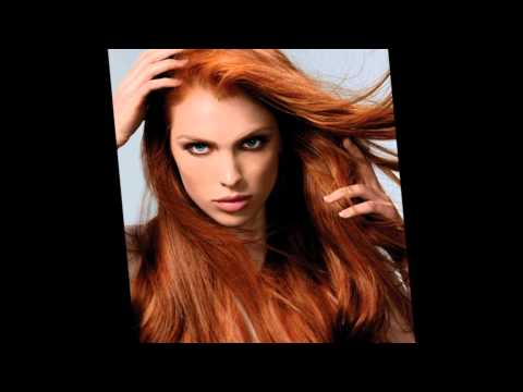 How To Turn From Dark Brown To Red Hair