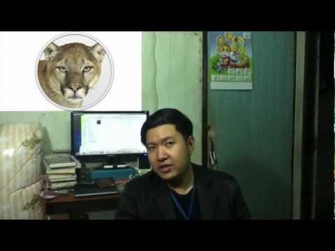 OS X Mountain Lion - Q & A (availability)