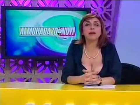 Almohadazo Host