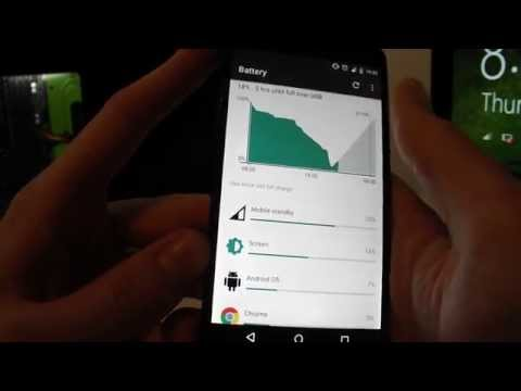 10 Tips to Increase Battery life on Android Phones & Tablets