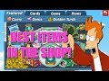 Best and Worst Items in the Shop | Animation Throwdown