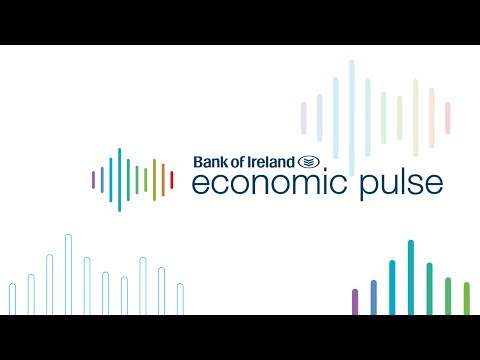 Bank of Ireland Economic Pulse July 2017