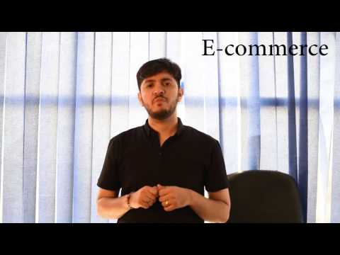 E-commerce - Should Indian Brands have their own Site?