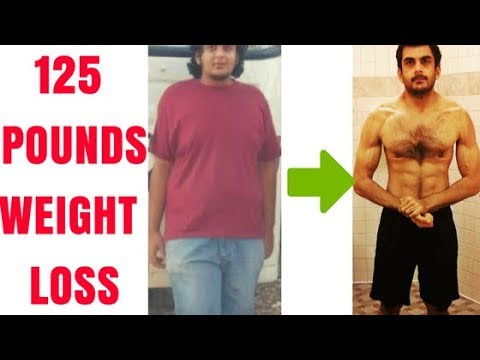My Weight Loss Documentary - Motivation Transformation