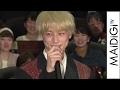 坂口健太郎「ドキドキキュンキュンして」 あいさつに大歓声 映画「君と100回目の恋」初日舞台あいさつ2