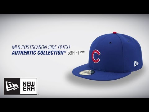 MLB Postseason LCS #NowItBegins | New Era Cap