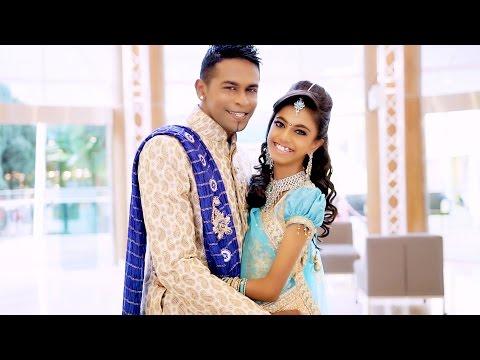 Pixel Frames - Vijay & Kasturi Nichiyam + Registry of Marriage Cinematic