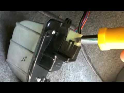 DIY Transistor Assembly #1