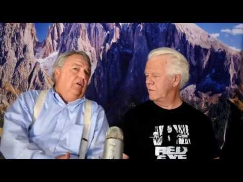 Ben Boothe interviews Victor Waumett,  film maker, producer, writer