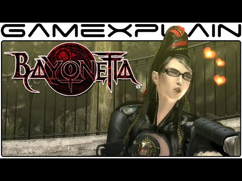 Bayonetta for Nintendo Switch - 3 Minutes of Chapter 1 Gameplay
