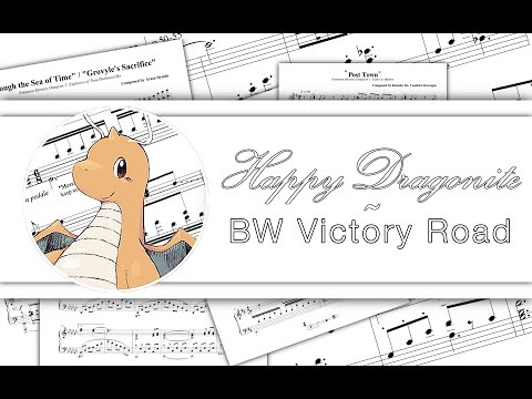 BW Victory Road (Re-Orchestrated)