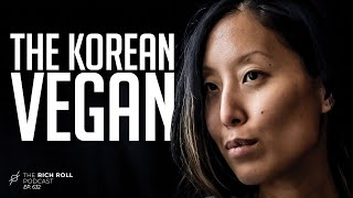 The Korean Vegan on Cooking With Compassion | Rich Roll Podcast