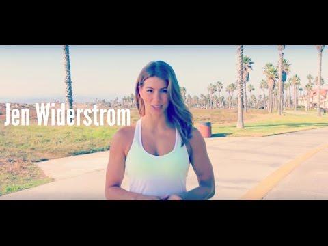 Jen Widerstrom: