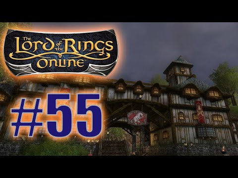 LOTRO | S03 Episode 55: Orcs In Bree-land