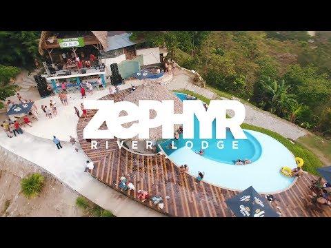 Zephyr Lodge - Semuc Champey Guatemala 2017
