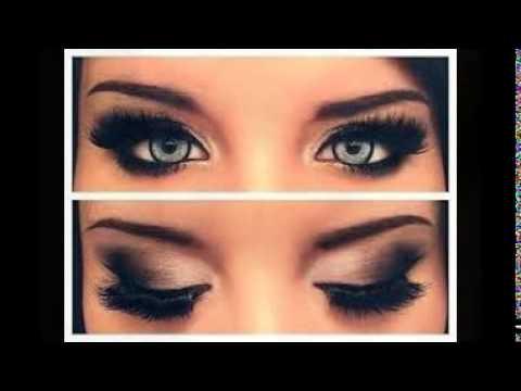 Beauty Eyes Makeup