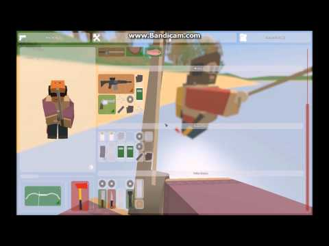 fishing with pikachu ||| UNTURNED CLIP