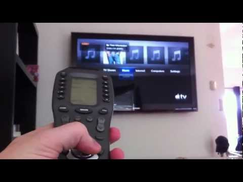 Multi Room Apple TV plus iPad Mirroring